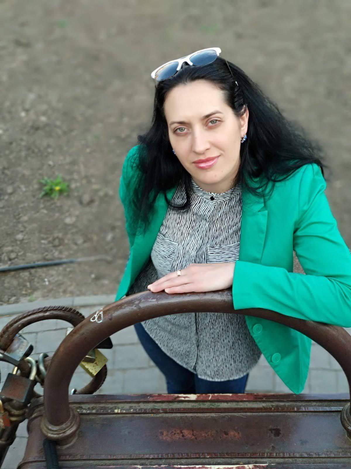 Олійник Маргарита Вікторівна