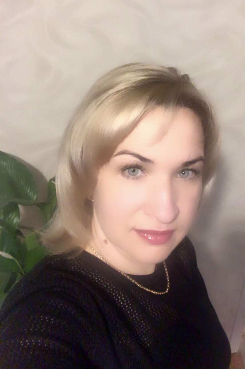 Прозорова Марина Миколаївна